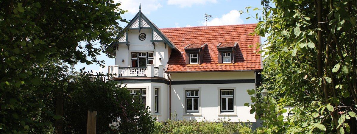 Schaarschmidt Immobilien Baugutachten